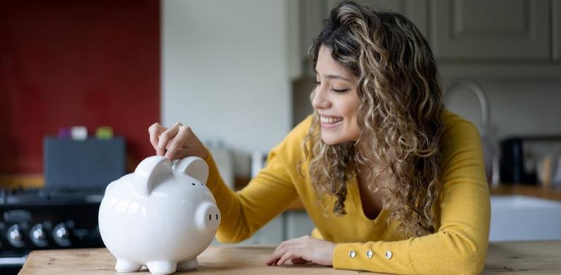 Geld besparen: zo doe je dat
