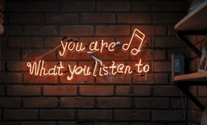 Muzieksmaak persoonlijkheid