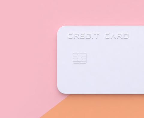 geld creditcard schulden millennial