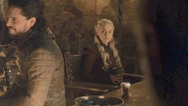 game of thrones koffiebeker