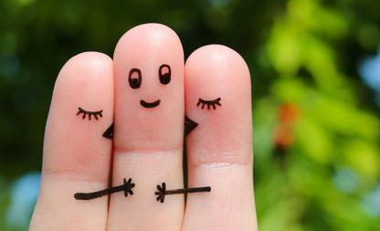 open relatie