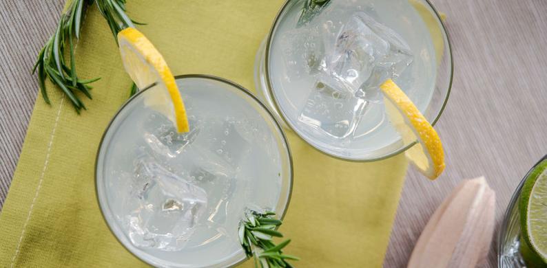gin-tonic hooikoorts