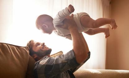 vaderschapsverlof