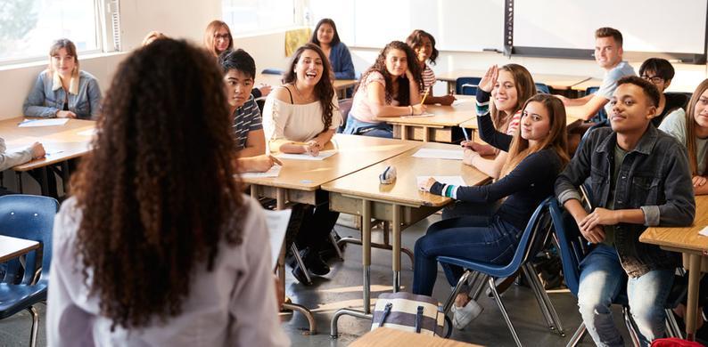 Britt leraar