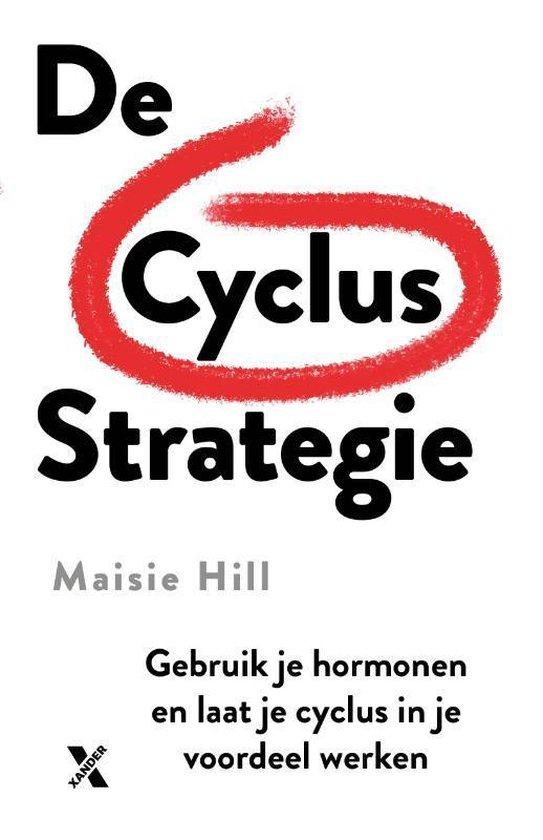 maisie hill cyclus strategie