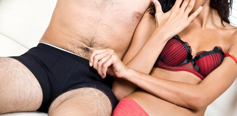 lange pik Sex