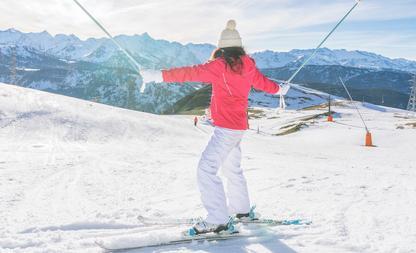 skiën ellmau